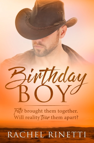 1. Birthday Boy cover