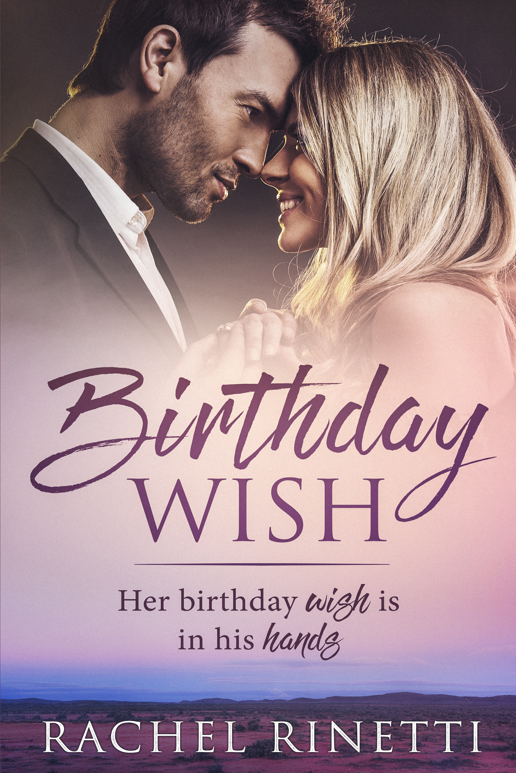 Birthday Wish cover